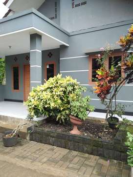 Dijual Rumah Asri Minimalis di Gunung Sindur, Parung, Kab. Bogor