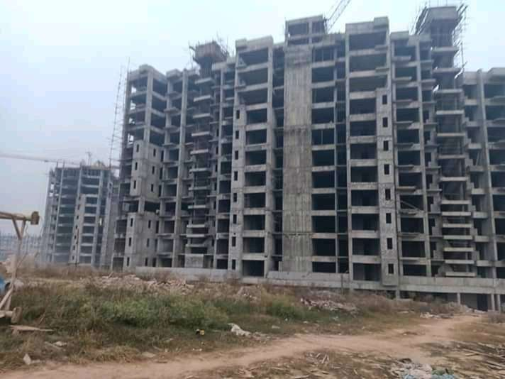 Apartments for sale in Gulberg Dream Heights Gulberg Greens Islamabad 0
