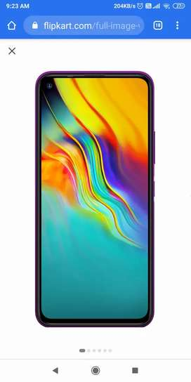 Infinix hot 9 Pro new sealed pack