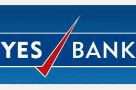 JOINING AVAILABLE FOR YES BANK JOB.