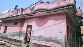 House sell 28 lac address Chaudhary Pura tihai