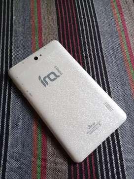 ira 3g calling tab