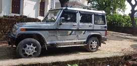 Mahindra Bolero Power Plus 2005 Diesel 68000 Km Driven