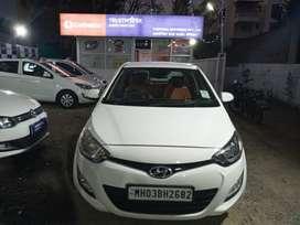 Hyundai i20 2012-2014 Sportz 1.2, 2012, Petrol
