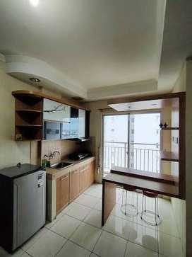 Apartment Medit 2 Lt Sedang Full furnished