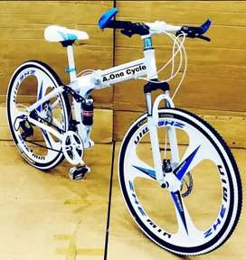 ALL new cycles available