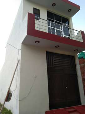 78 YAD EAST FACING DUPLEX HOUSE 32 LAC (NEAR E BLOCK SHASTRI NAGAR)