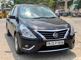 Nissan Sunny XV Premium Pack (Safety), 2015, Diesel