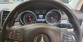 Mercedes GLS 350d