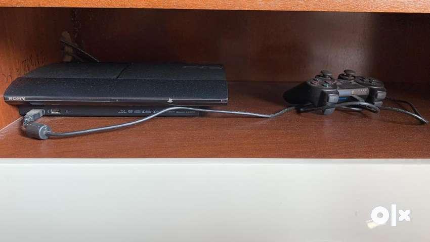 Sony Playstation 3 0