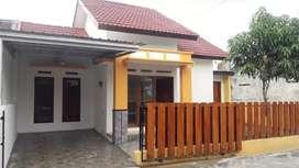 Rumah cantik minimalis di Gamping
