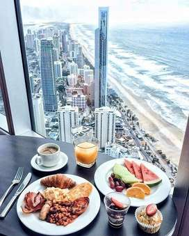 Cleaner required for Restaurant in DHA ph 6