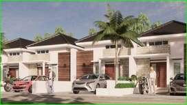 Rumah Siap Bangun dekat Lapangan Kasihan Free Biaya Notaris