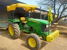 Johndeere 5050d for sale