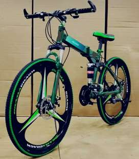 ALL NEW CYCLE AVAILABLE. CONTACT FOR MORE DETAILS.