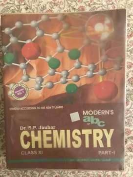11th CLASS CHEMISTRY BOOKS min 40% off