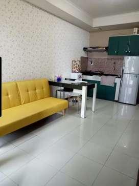 Disewakan Bulanan Apartement ROYAL MEDITERANIA GARDEN
