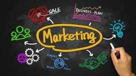 Part Time Marketing Jobs in Muzaffarpur