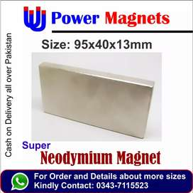 High Quality Neodymium Magnets now in Faisalabad at low price