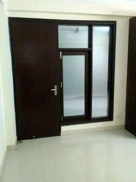 2 BHK builder flat in Saket.