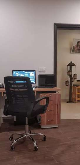 COMPUTER TABLE AND CHAIR FOR SALE