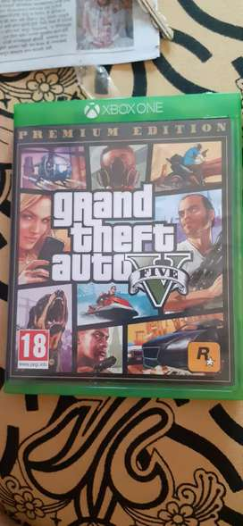 Gta5 premium edition and call of duty world war 2