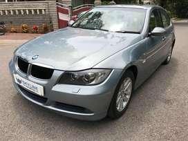 BMW 3 Series 320i Luxury Line, 2009, Petrol