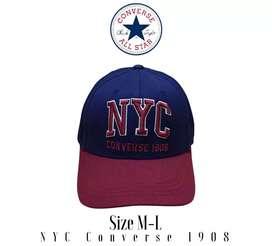 Topi Converse all star Cap Second Original