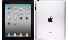 New Apple I Pad 2 512 ram 16 gb memory