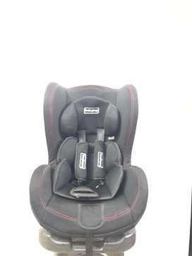 Baby car seat only 2 months use