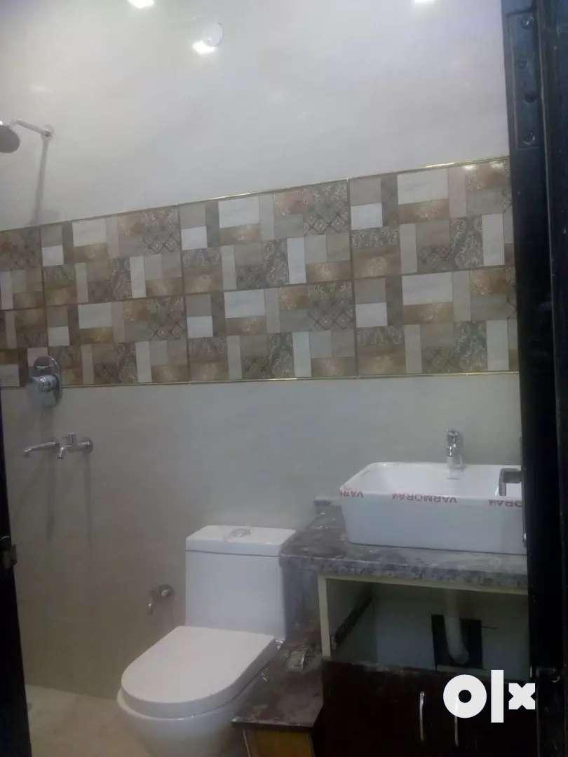 Near metro station Uttam Nagar West 2Bhk Shivaya Builder Floor 0