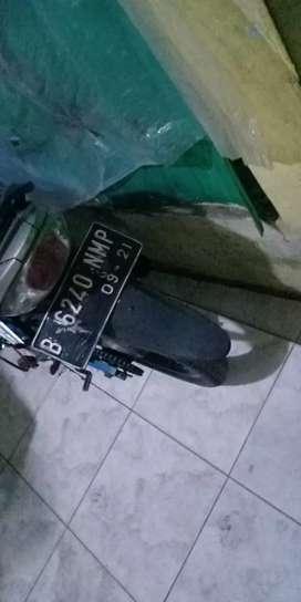 Motor yamaha /yupiter mx