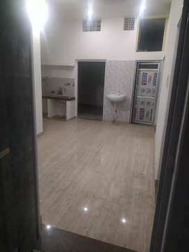 Well furnished 3 bedroom flat