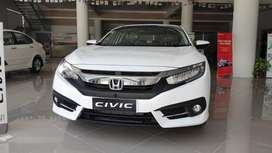 New Civic Vti oriel navigation leather UG