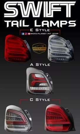 Car Accessories& Modifications