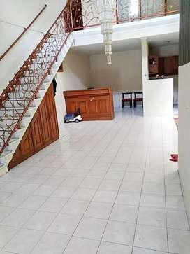 Rumah Pondok Hijau Indah Gegerkalong, 1,5 Lantai,.siap huni