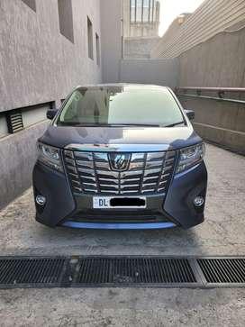 Toyota Others, 2018, Petrol