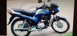 Hero Honda Passion plus 2006/12 for sale or EXCHANGE