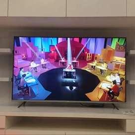 "Xiaomi Mi TV 4 55"" Bezel-less 4K Android TV"