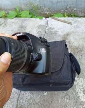 Canon 1100d jarang pakai