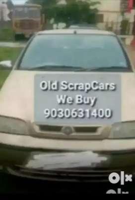 Waste/Scrap/Cars/Buyer's