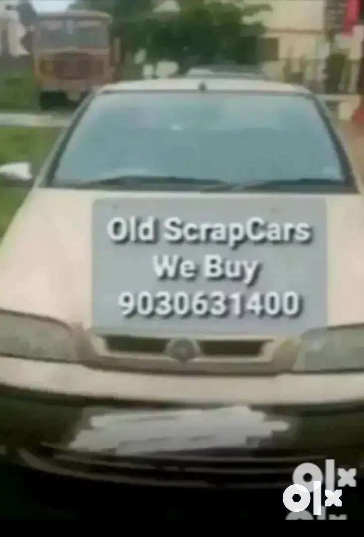 Waste/Scrap/Cars/Buyer's