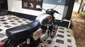 yezdi classic for sale