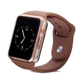 Smart watch W08 golden