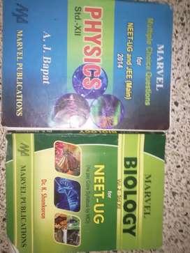 Neet books