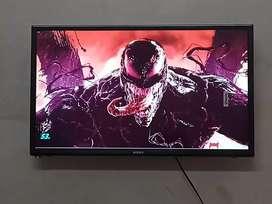 32 Inch smart Sony panel Led TV diwali offer