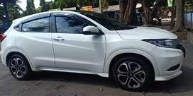 Honda HRV prestige AT thn 2016