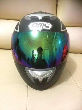 Jual helm BMC blade 200