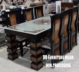 Rate khuch or h,New dinning table,