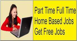 DATA ENTRY AND ONLINE JOBS